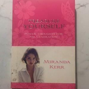 Miranda Kerr Fashion Book